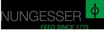 NUNGESSER SEIT 1775 Logo